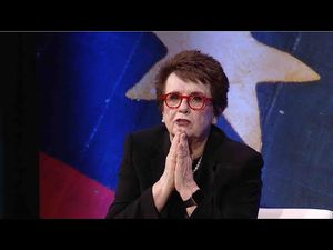 Billie Jean King, On Fighting for Equality  thumbnail