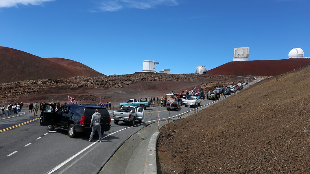 The Heart of the Hawaiian Peoples' Arguments Against the Telescope