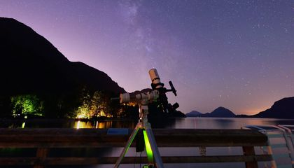 Ten Celestial Events You Don't Want to Miss in 2020