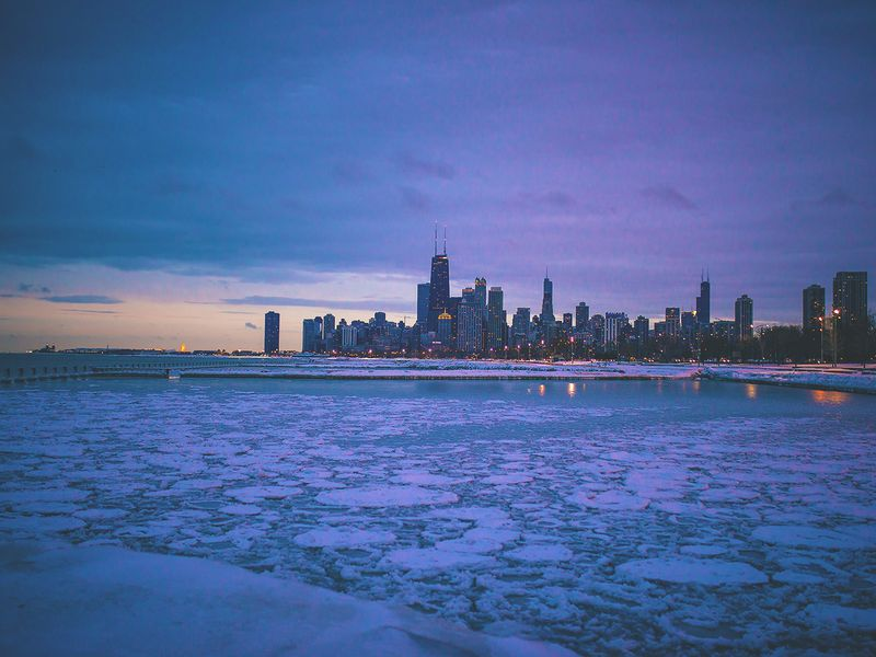 Chicago Cold