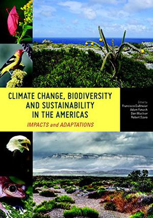 Climate Change, Biodiversity, and Sustainability in the Americas photo