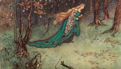 Fairy Tales Could Be Older Than You Ever Imagined