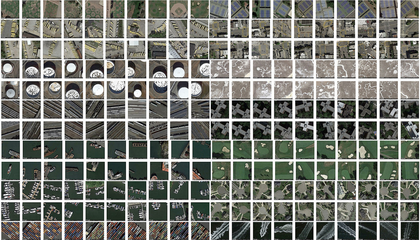 This New Satellite Project Helps People Find Patterns in City Spaces