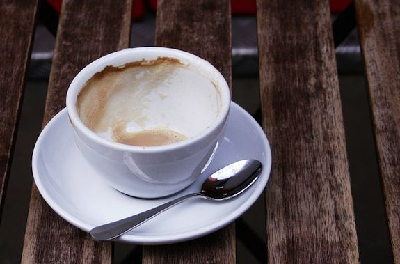 What Is the Exactly Perfect Time to Drink Your Coffee?