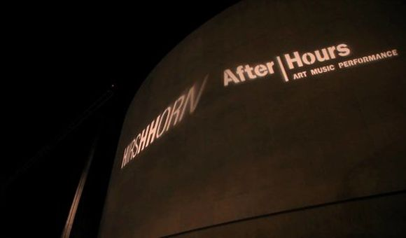 Preview thumbnail for video'The Hirshhorn Transforms for After Hours