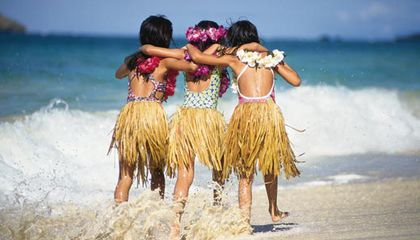 Hawaii - History and Heritage