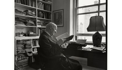 Scholar Finds New Isaac Bashevis Singer Story