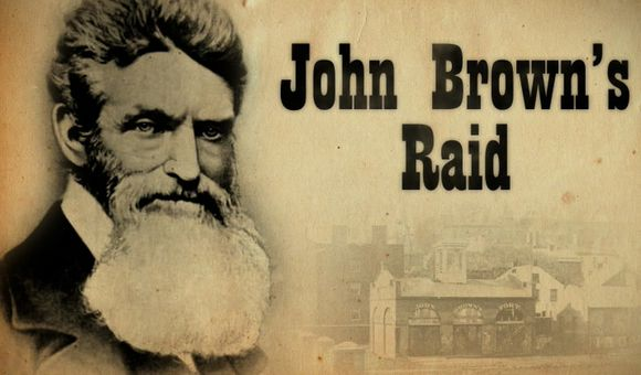 Preview thumbnail for video'The Raid on Harpers Ferry