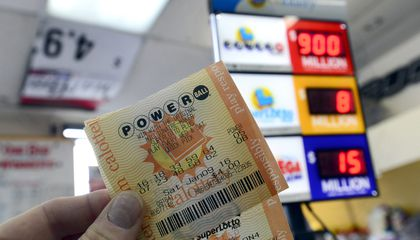Powerball's Puerto Rican Roots