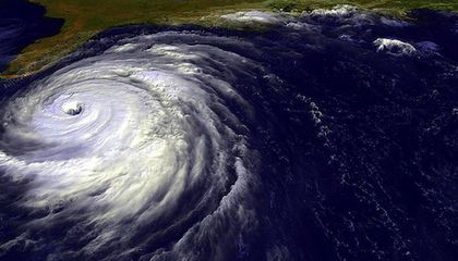This Hurricane Season Was Way Less Awful Than People Expected