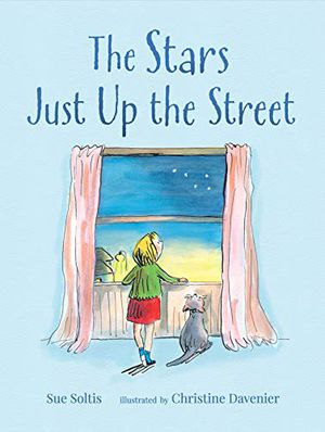 Preview thumbnail for 'The Stars Just Up the Street