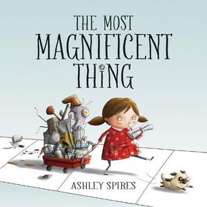 Preview thumbnail for 'The Most Magnificent Thing