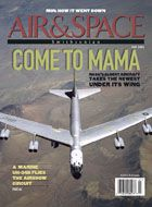 Cover for July 2001