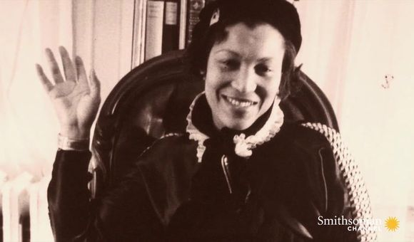 Preview thumbnail for video'Zora Neale Hurston and the WPA