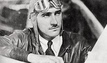 Paul Mantz, circa 1928, fresh out of the Army Air Corps and headed for Hollywood.