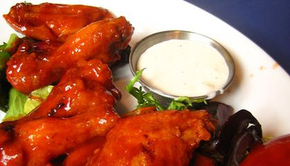 Wing Shortage Looms On Eve of Super Bowl