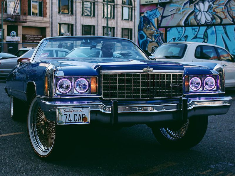 New Exhibition in Oakland Traces the History of Hip-Hop | Travel