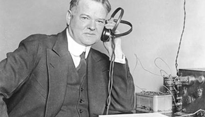 Herbert Hoover's Hidden Economic Acumen