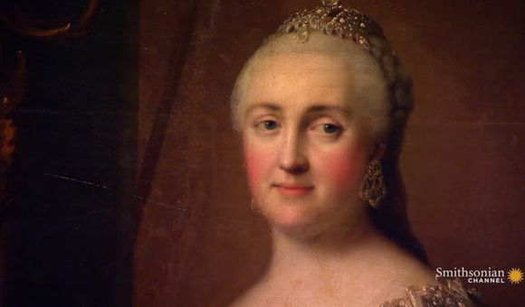 Preview thumbnail for video'EXPIRED - DO NOT PUBLISH Catherine the Great Used This Mechanical Table to Avoid Scandal