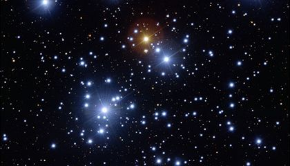 "Picture of the Week—The Kappa Crucis Cluster, a.k.a. the ""Jewel Box"""