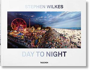 Preview thumbnail for 'Stephen Wilkes. Day to Night (Multilingual Edition)