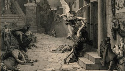 What Rome Learned From the Deadly Antonine Plague of 165 A.D.