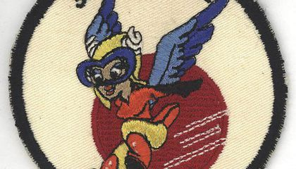 wasp patch