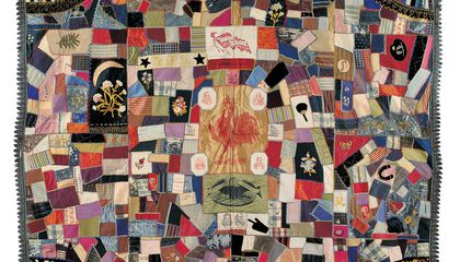 The Surprisingly Radical History of Quilting