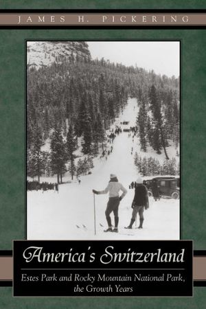 Preview thumbnail for video 'America's Switzerland