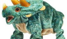 Dinosaurs to Watch Out For This Holiday Season