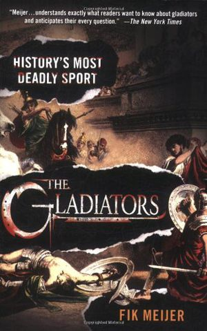 Preview thumbnail for video 'The Gladiators: History's Most Deadly Sport
