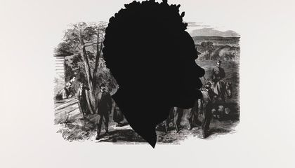 How Kara Walker Boldly Rewrote Civil War History