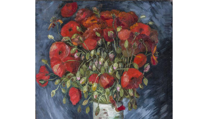 After 30 Years of Doubt, a Painting of Poppies Is Authenticated as a van Gogh