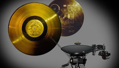 What Would You Have Put on Voyager's Golden Record?