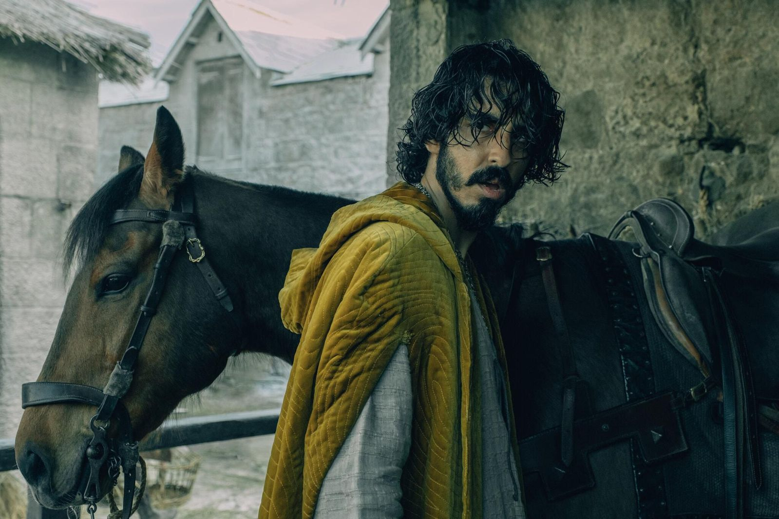 'The Green Knight' Adopts a Medieval Approach to 'Modern' Problems