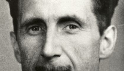 Did George Orwell Pick Up TB During the Spanish Civil War?