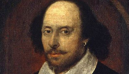William Shakespeare, Gangster
