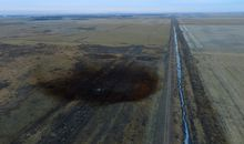 Keystone Pipeline Leak Was Twice as Big as Previously Thought
