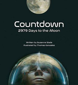 Preview thumbnail for 'Countdown: 2979 Days to the Moon