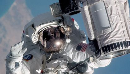 How to Travel to Outer Space Without Spending Millions of Dollars
