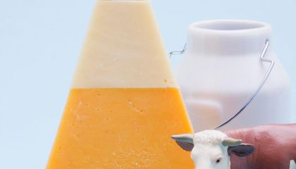 Forget Fake Meat…How About Fake Milk?