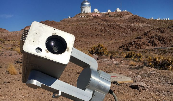 A New Tool for Budding Astronomers