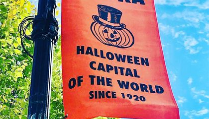 When Is Halloween Celebrated In Minnesota 2020 What Makes This Minnesota Town the Halloween Capital of the World