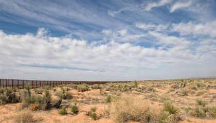 New Database Helps Families ID People Who Died Crossing the Border