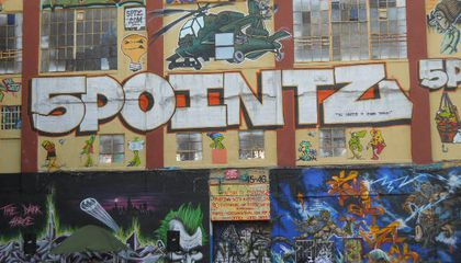What to Know About 5Pointz Graffiti Collective's Big Win at Court