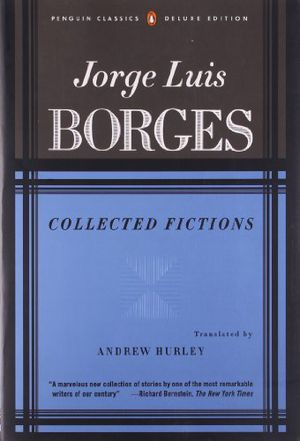 Preview thumbnail for video 'Jorge Luis Borges: Collected Fictions