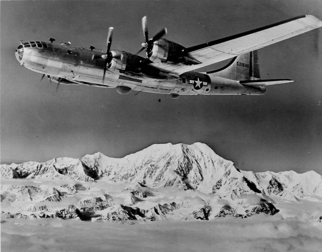 Secret Casualties of the Cold War | History | Air & Space