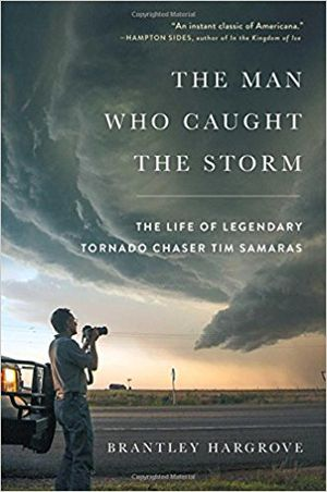 Awesom Storm Front That Darkened >> How A Legendary Storm Chaser Changed The Face Of Tornado Science
