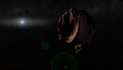 New Destination for New Horizons blog image