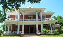 Kell House Museum